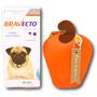 Bravecto Antipulgas E Carrapatos Para Caes De 4 5 A 10kg   B