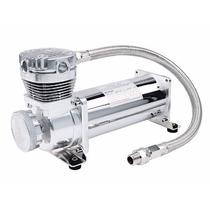Compressor 480c Suspensão A Ar 100% 200psi O Chefão + Brinde
