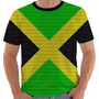 Camisa Camiseta Baby Look Regata Jamaica Bob Marley Reggae 4