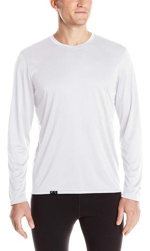 Camiseta Proteção Solar Uv 50 Ice Tecido Gelado