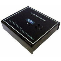 Tx890fm Transmissor De Fm 1 Watt, Pll, Estéreo.