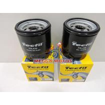Filtro Oleo Tecfil Suzuki Dl650/dl1000 V-strom/m800 = Ph6018