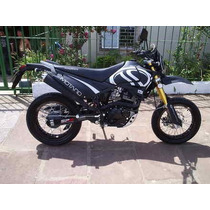 Pecas Sundown Stx Motard 200