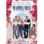 Mamma Mia! - O Filme - Dvd