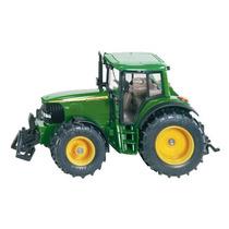 Toy Tractor Agrícola - Siku John Deere 6920s 1:32 Miniatura