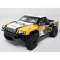 Turnigy Trooper Sct-x4 1/10 4x4 Nitro Short Course Truck (rt