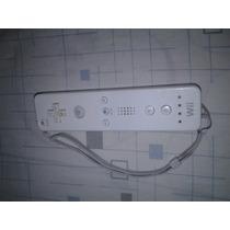 Wii Remote Controle De Nintendo Wii Original Leia