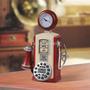 Telefone Retro Vintage Bomba Combustuvel - Pronta Entrega