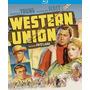 Blu-ray Western Union (1941)