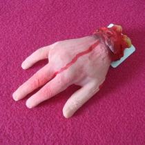 Mão Decepada / Mão De Terror