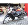 Honda Biz 125 Es Com Apenas 36000km Shadai Motos