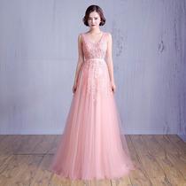 Vestido Longo Rosa/madrinha/casamento/debutante/formatura
