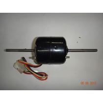Ventilador Universal Automotivo Eixo Duplo 12v 3 Velocs.