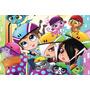 Painel Decorativo Festa Infantil Littlest Pet Shop (mod3)