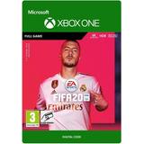 Fifa 20 Xbox One Código De 25 Dígitos 100% Original