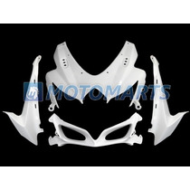 Carenagem Frontal Gsxr 750 Srad 2008/09 P.entrega