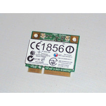 Mini Pci Wireless Wifi Notebook Hp - Atheros Ar5b95