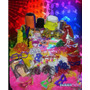 produto Kit Festa Balada 15 Anos C/kit Debutante-200a250 Pessoas+fr.