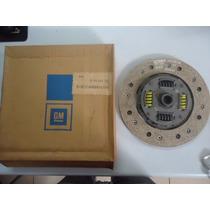 Disco Embreagem Monza 87/93 Original Gm 94645741