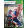 O Espetacular Homem Aranha Xbox 360 Original Mídia Física
