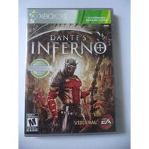 Jogo Dante