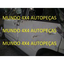 Sucata Gran Vitara 2.0 Gas. 2011 Com Motor E Cambio E Peça