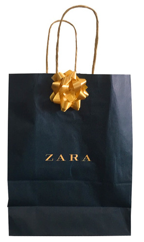 Zara Red Vanilla + Zara Black Amber Eau De Toilette 100 Ml