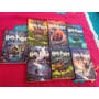 Livro Box Cole��o Harry Potter J.k. Rowling 7 Volumes