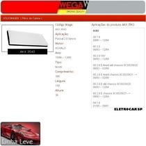Filtro De Ar Condicionado - Passat 2.8 Syncro 10/96 A 2000