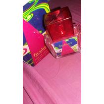 Perfumes Importados - Fantasy Rosa ( Contra-tipo )