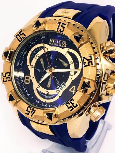 cafa34b9dbb Relógio Masculino Robusto Barato Aço Pesado Promoção Top!!