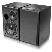Caixa Amplificada Edifier R1100 - 2.0 - 42w Rms