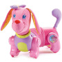 Brinquedo Tiny Princess Bebe Infantil Follow Me Fiona - Tiny