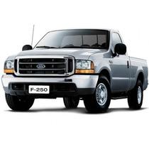 Sucata Ford F250 3.9 Xlt 4x2 - Peças Usadas