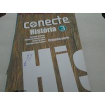 Conecte História 3 Ano Vaintas Box Saraiva R.534