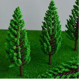 Arvore-Maquete-Diorama-Miniatura-Ferreomodelismo-25-Unidades