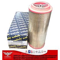 Filtro De Ar Iveco Daily 35.10 Diesel 02/...