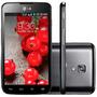 Smartphone Lg Optimus L7 Ii P716 Preto Dualchip 8mp Android