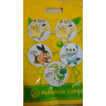 Porta Copos - Pokémon !! Novos E Originais!! Itens Raros!!!!