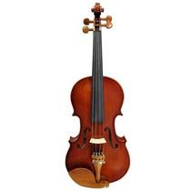 Violino Hofma Hve231 3/4 Com Case, Arco E Acessórios