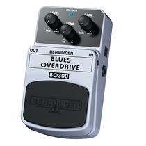 Pedal Behringer Bo300 Blues Overdrive, 11576