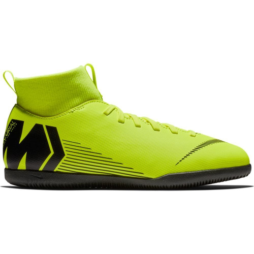 d1ae23c8a5 Chuteira Nike Mercurial Superfly Club Futsal Inf. - Original