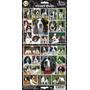 Stickers - Springer Spaniel Stickersx 27 Dos Amantes Do Cão