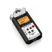 H4n Gravador Digital Zoom H 4 N Com Kit De Acessorios Dslr
