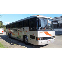 Vende/ Troca Ônibus Rodoviário Mercedes Benz (super Oferta)