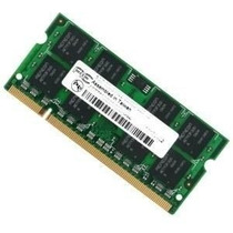 Memoria 1gb Ddr 2 Ddr2 667 P/ Notebook Frete Gratis