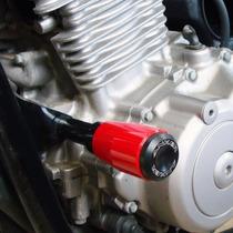 Slider Dianteiro (protetor) Honda Cb300 R / Cbx250 Twister -