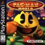 Pac-man World - Ps1 Patch + Encarte