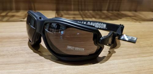 Óculos De Sol Viseira Harley-davidson Forceflex Hd 0710z 78c 7861aa8766