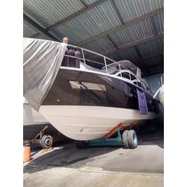 Lancha Schaefer 620 2.011 - Azimut Intermarine Ferretti